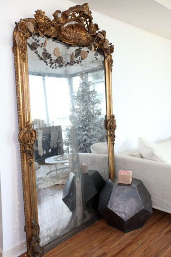 New Baroque | Chiara Naseddu | Architecture-InteriorDesign-Home Staging